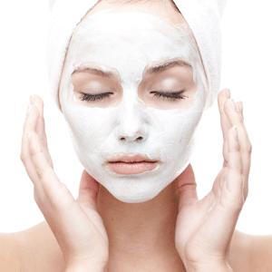 Правила применения масок для лица от mi&ko
